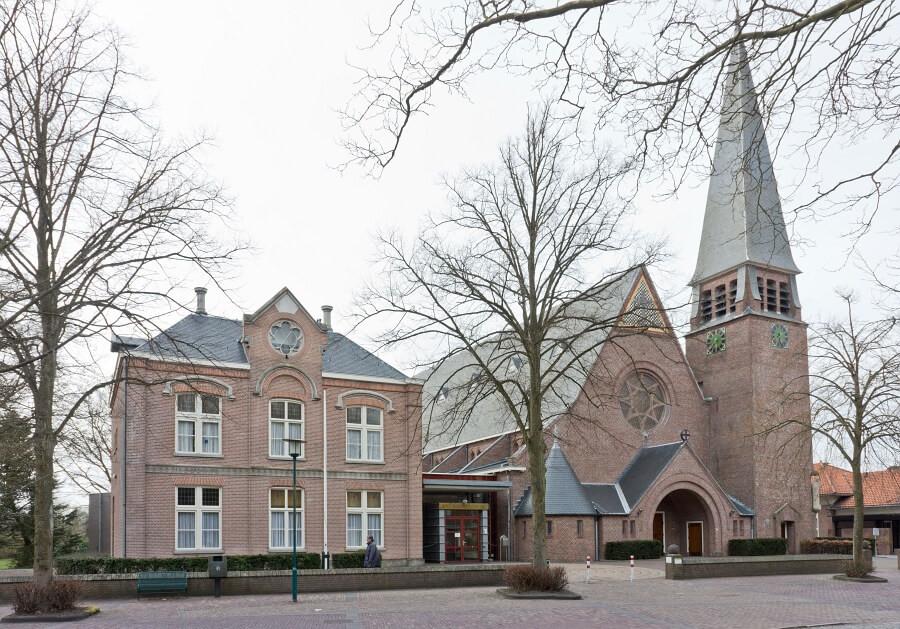 27-Heiloo-Willibrorduskerk