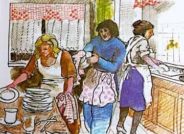 KB-Maria-Martha-en-Jezus-afwassen-IMG_0461